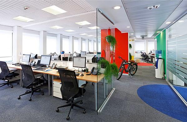 ufficio di google