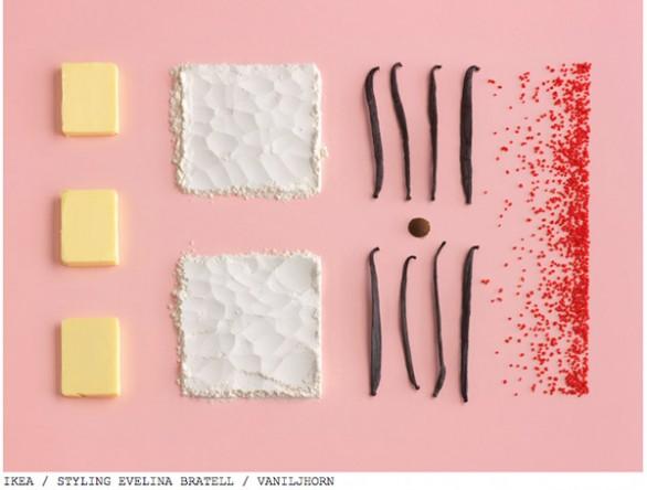 Ikea: ricettario e video ricette