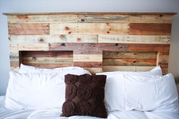 Galleria foto - Realizzare una spalliera di un letto fai da te Foto 43