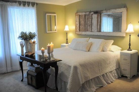 Galleria foto - Realizzare una spalliera di un letto fai da te Foto 25