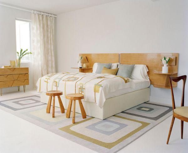 Galleria foto - Realizzare una spalliera di un letto fai da te Foto 6