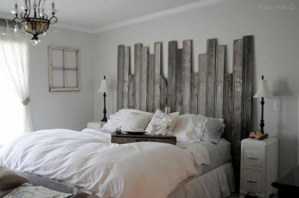Galleria foto - Realizzare una spalliera di un letto fai da te Foto 78
