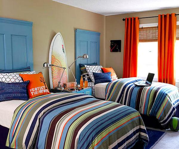 Galleria foto - Realizzare una spalliera di un letto fai da te Foto 34