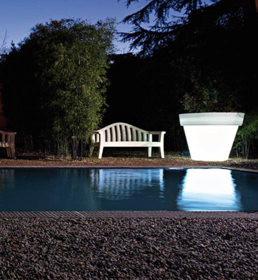 Galleria foto - Come illuminare il giardino con l'energia solare Foto 4
