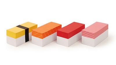 Galleria foto - Memo Block design Foto 2
