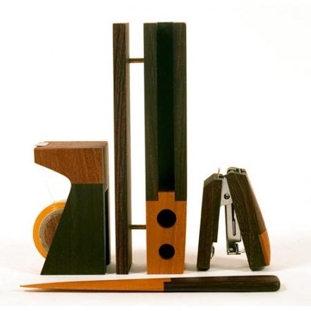 Set da scrivania design