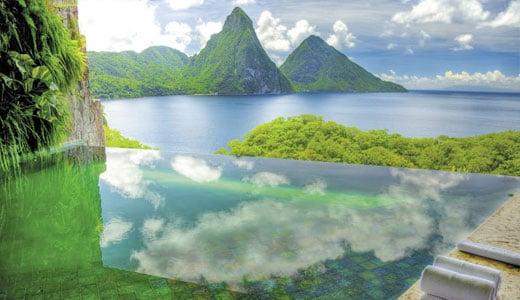 piscine panoramiche