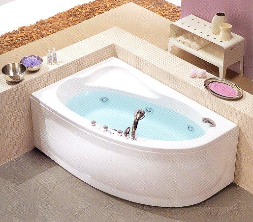 Galleria foto - Come scegliere vasca idromassaggio Foto 49