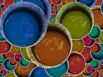 colori pareti
