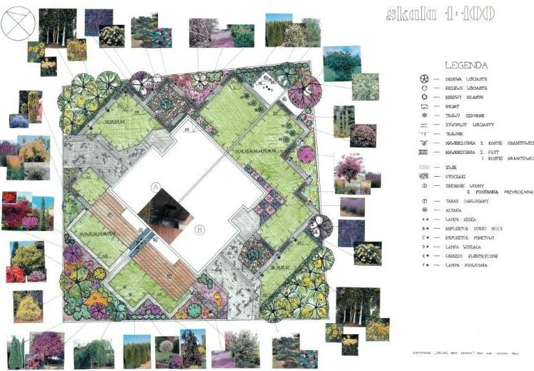 Giardino progettare realizzare e personalizzare for Progettazione giardini software
