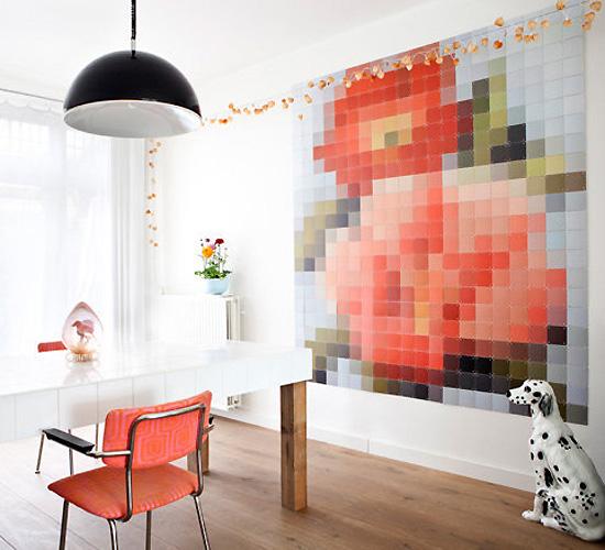 quadri pixel