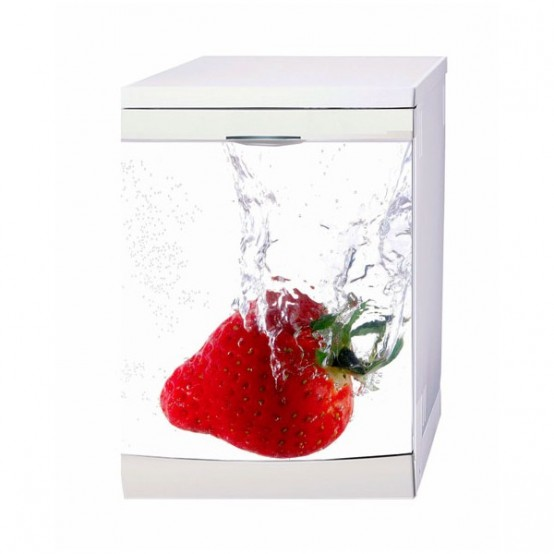 Adesivi per frigoriferi e lavastoviglie