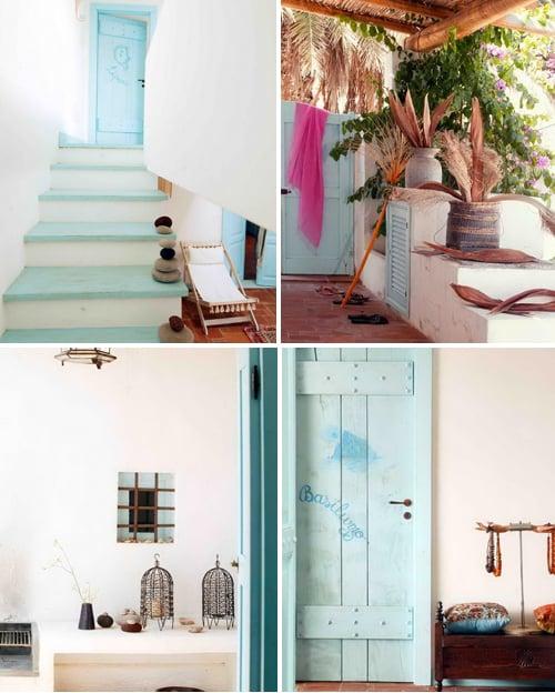 Galleria foto - Come arredare la casa a mare? Foto 33