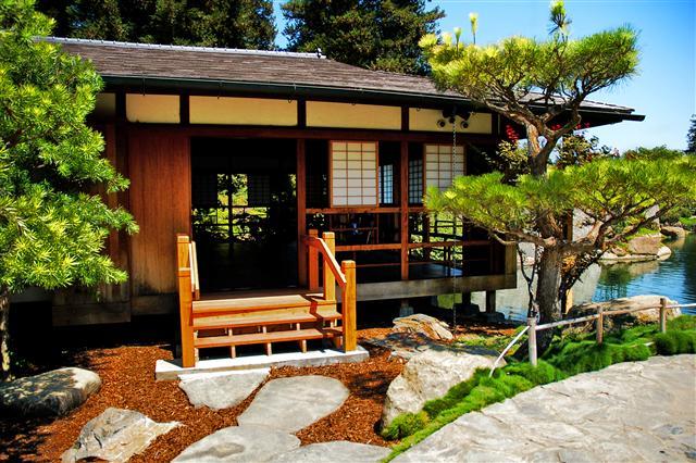 Galleria foto - Casa in stile giapponese Foto 14