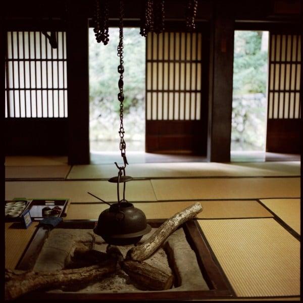 Arredamento stile giapponese for Arredamento stile giapponese