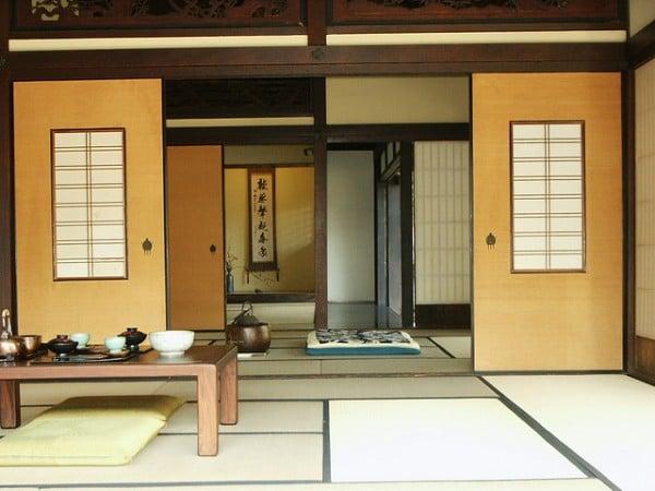 Galleria foto - Casa in stile giapponese Foto 11