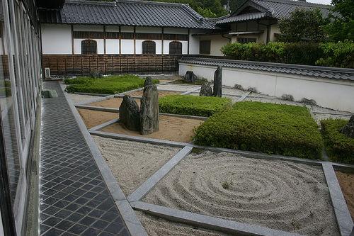 arredamento in stile giapponese