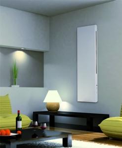 radiatore liscio