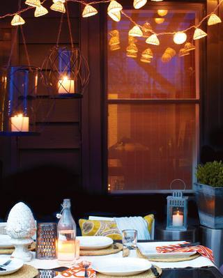 Galleria foto - Guida: come illuminare il giardino? Foto 55