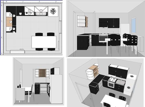 Cucine IKEA