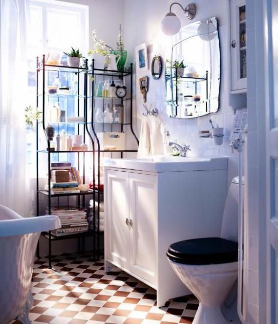 Mobili Per Bagno Moderni Ikea.Mobili Bagno Moderni Ikea Amazing Arredare Un Bagno Piccolo With