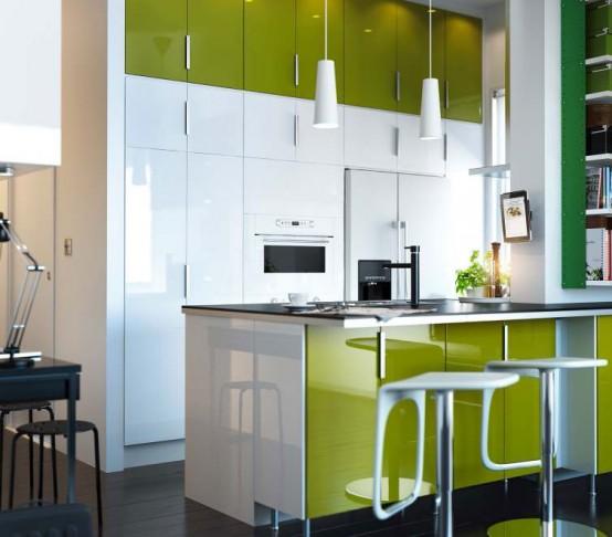 Cucine Ikea 2012