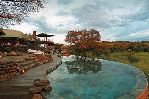 residence lusso tanzania