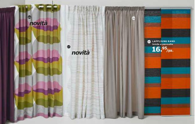 Galleria foto - Tendaggi moderni: idee per ogni stanza Foto 131