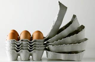 cartoni uova