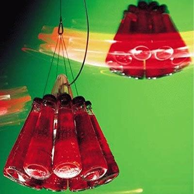 lampada a sospensione campari