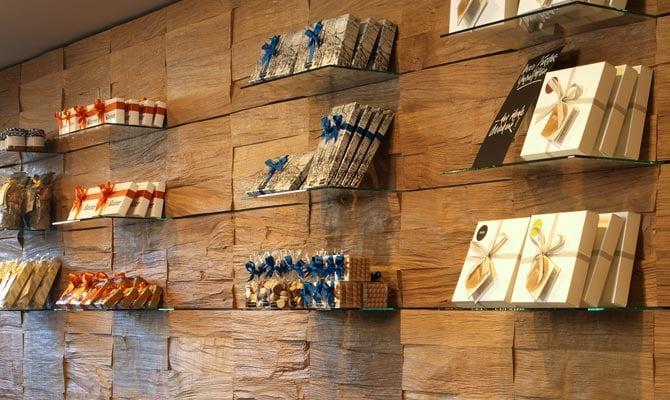 Pareti Rivestite Di Legno : Pannelli in legno per rivestire le pareti