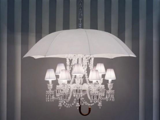 Philippe Starck lampadario