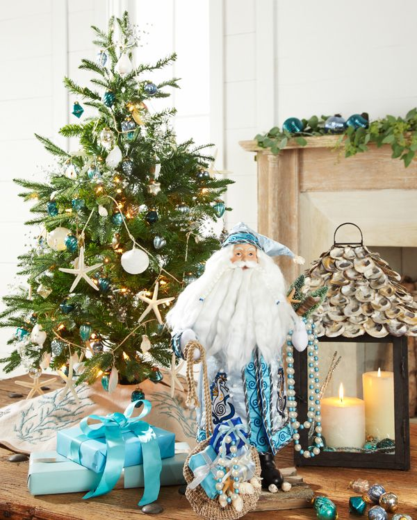 Addobbi di Natale: colori e significato