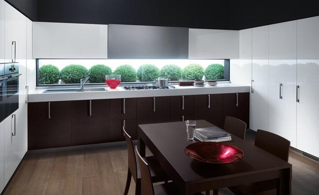 Galleria foto - Quale piano di lavoro scegliere per la cucina? Foto 43
