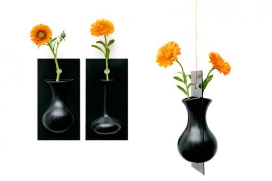 vaso a sospensione e a parete