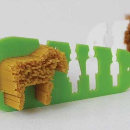 Dosatore per la pasta