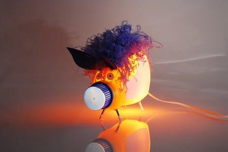 lampade per bambini design