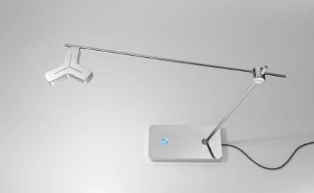 MOX, la lampada da tavolo led touch
