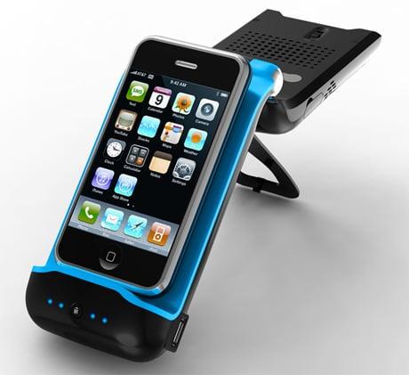 Proiettore portatile per iPhone
