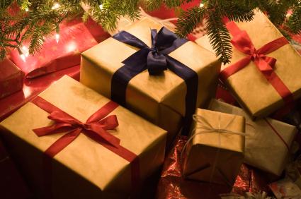 Natale: regali fai da te