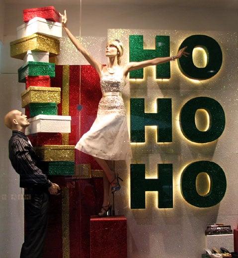 Galleria foto - Come addobbare il negozio per natale Foto 57