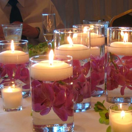 Galleria foto - Candele romantiche per San Valentino Foto 12