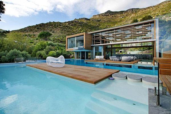 Galleria foto - Una casa Spa: per sognare e rilassarsi Foto 8