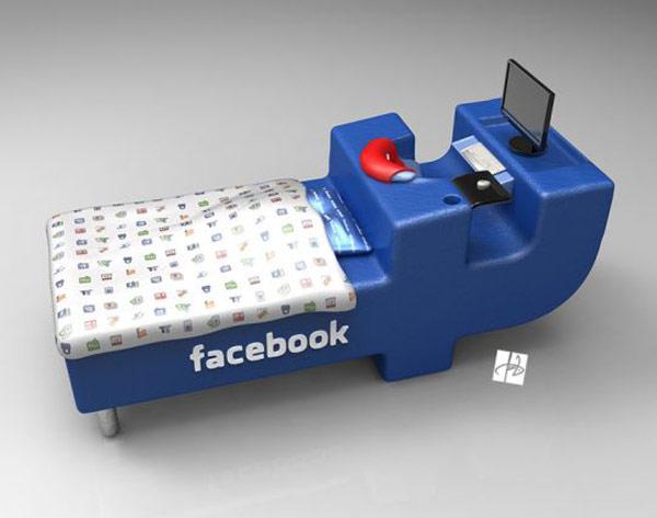 letto facebook