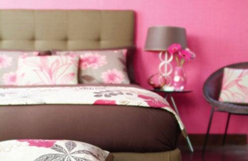 Galleria foto - Come tinteggiare le pareti della camera da letto? Foto 107