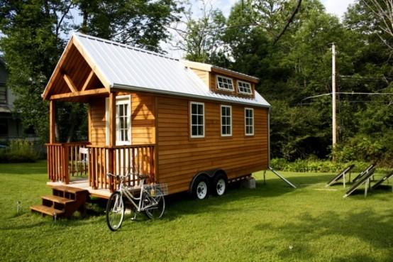 Casa mobile: stile e design