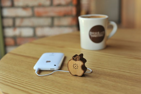 Casse portatili in legno