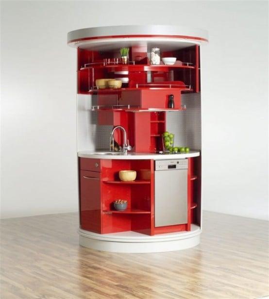 Stunning Ikea Cucine A Scomparsa Contemporary - Ideas & Design ...