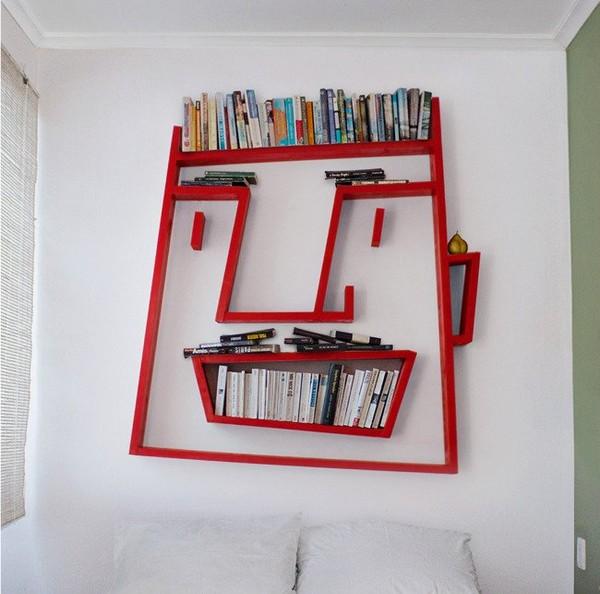 Come realizzare libreria fai da te