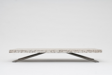 tavolino di marmo